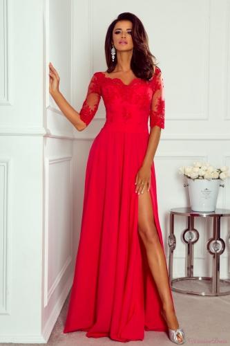 f8fd7f04c8 Vanessa - sukienka koronkowa